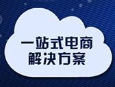 中小企业o2o电子商务解决方案
